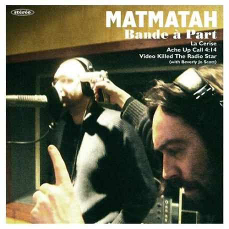 MATMATAH : Bande A Part