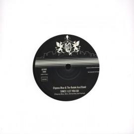 CHYNNA BLUE AND THE RADEK AZUL BAND : Since I Let You Go