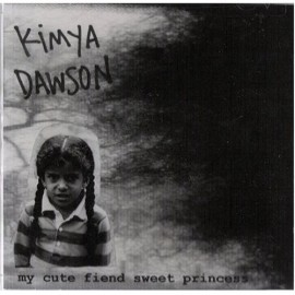 KIMYA DAWSON : My Cute Fiend Sweet Princess