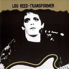 2nd HAND / OCCAS : LOU REED : Transformer