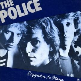 2nd HAND / OCCAS : POLICE (the) : Reggatta De Blanc
