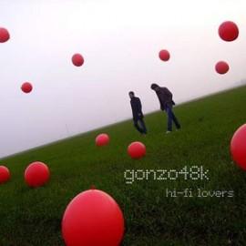 GONZO48K : Hi-Fi Lovers