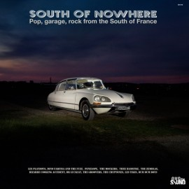 VARIOUS : CD South Of Nowhere