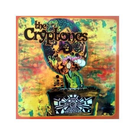 "CRYPTONES (the) : 10""EP Emma"