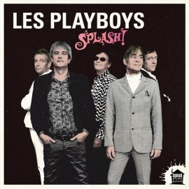 PLAYBOYS (les) : Splash!