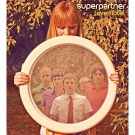 SUPERPARTNER : Love Hotel