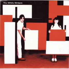 WHITE STRIPES (the) : Lord, Send Me An Angel