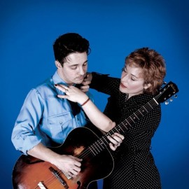 SHOVELS AND ROPE : Johnny 99