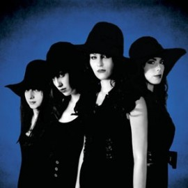 BLACK BELLES (the) : What Can I Do