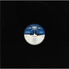NOBUNNY : LP Live At Third Man
