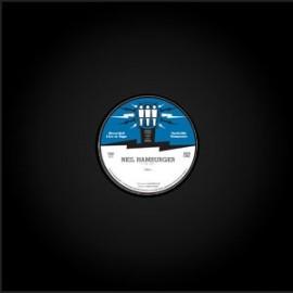 NEIL HAMBURGER : LP Live At Third Man