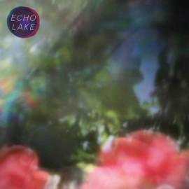"ECHO LAKE : 12""EP Young Silence"