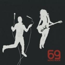 69 : CD Novo Rock