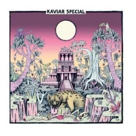 KAVIAR SPECIAL : LP Kaviar Special