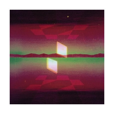 OSCILLATION (the) : LP From Tomorrow