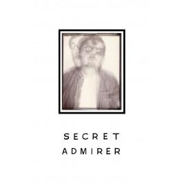 SECRET ADMIRER : K7 Secret Admirer