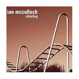2nd HAND / OCCAS : MC CULLOCH Ian : CD Slideling