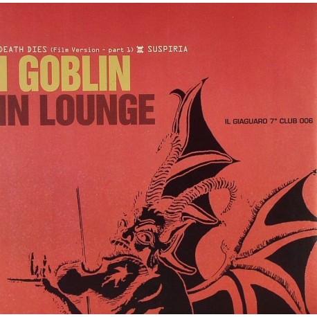 GOBLIN : In Lounge