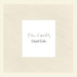 LLOYD COLE : LP+CD Standards