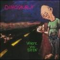 DINOSAUR JR : LP Where You Been