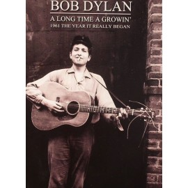 BOB DYLAN : 6xCD A Long Time Growin'