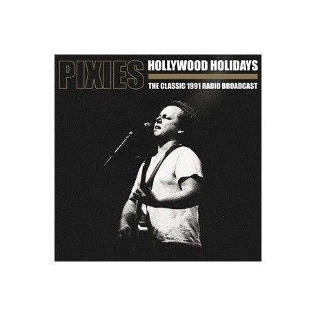 PIXIES : LPx2 Hollywood Holidays