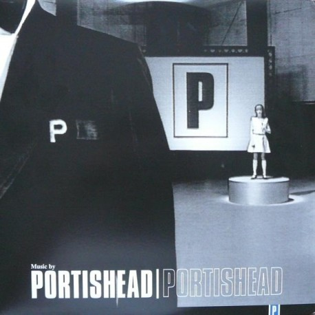 PORTISHEAD : LPx2 Portishead