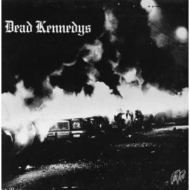 DEAD KENNEDYS : LP Flesh Fruit For Rotting Vegetables