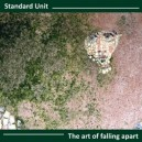 STANDARD UNIT : CD The Art Of Falling Apart