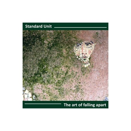 STANDARD UNIT : CD The Art Of Falling Apart