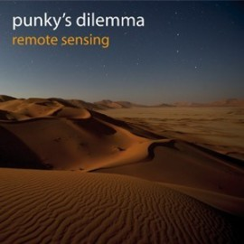 PUNKY'S DILEMMA : CD Remote Sensing