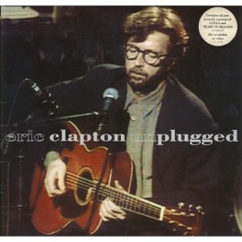 2nd HAND / OCCAS : CLAPTON Eric : CD Unplugged