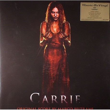 BELTRAMI Marco : LP Carrie