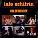 SCHIFRIN Lalo : LP Mannix