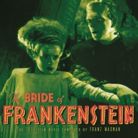 waxman-franz-lp-the-bride-of-frankenstein