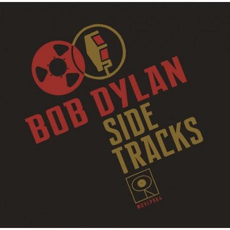 BOB DYLAN : LPx3 Side Tracks