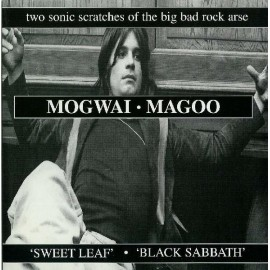 SPLIT MOGWAI / MAGOO