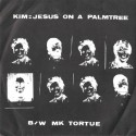 KIM : Jesus On A Palmtree