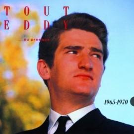 2nd HAND / OCCAS : MITCHELL Eddy : Tout Eddy… Ou Presque 1965-1970