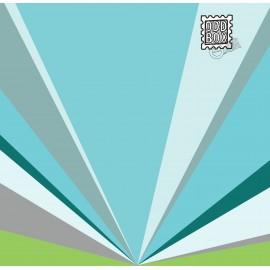 """ODD BOX SINGLE CLUB 2011 : 6x7""""EP"""