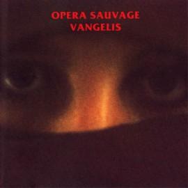 2nd HAND / OCCAS : VANGELIS : Opera Sauvage