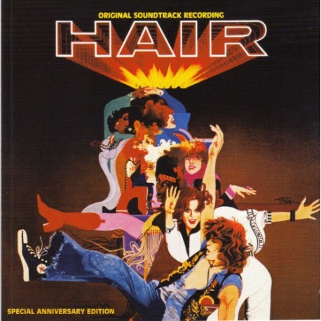 2nd HAND / OCCAS : OST : Hair