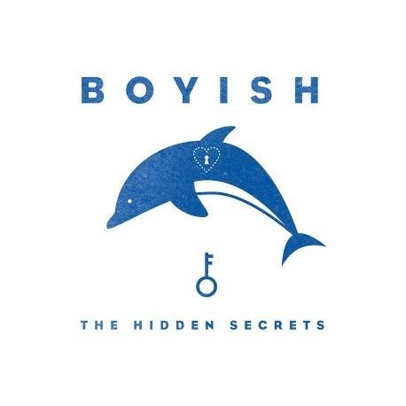 BOYISH : The Hidden Secrets