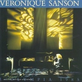 2nd HAND / OCCAS : SANSON Véronique : L'Olympia 1985