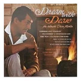DEAN MARTIN : LP Dream With Dean