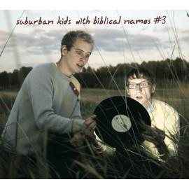 SUBURBAN KIDS WITH BIBLICAL NAMES : n°3