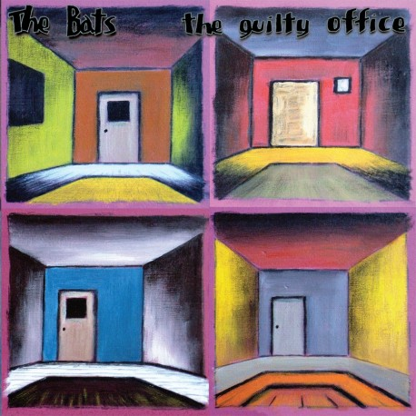 BATS (the) : The Guilty Office