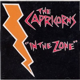 CAPRICORNS (the) : In The Zone