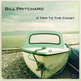 PRITCHARD Bill : LP+CD A Trip To The Coast