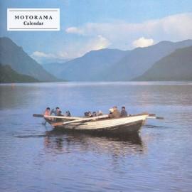 MOTORAMA (RU) : LP Calendar